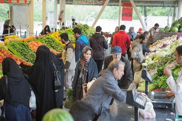 رضایت ۷۰ درصدی شهروندان از میادین میوه و ترهبار