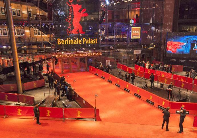 جشنواره فیلم برلین