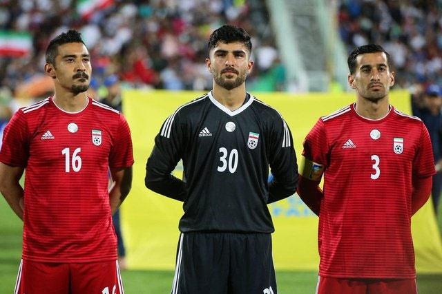 یوزآسیایی به پیراهن تیم ملی فوتبال برگشت