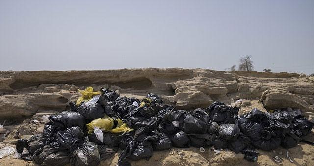 زبالهها دو روز یکبار در لرستان جمعآوری میشوند
