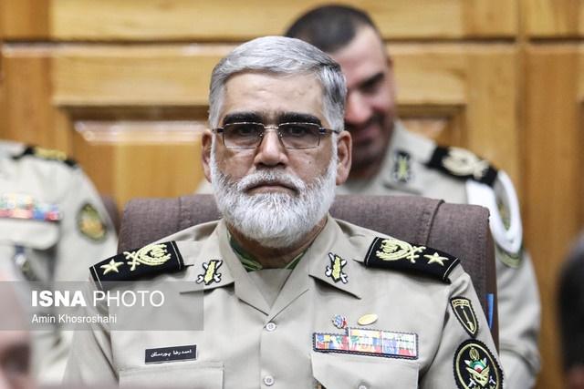 امیر پوردستان: صبر و مقاومت رمز پیروزی انقلاب اسلامی است