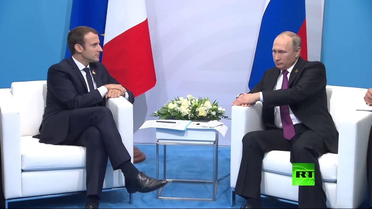 پوتین: شکست برجام پیامدهای تاسفباری در پی خواهد داشت