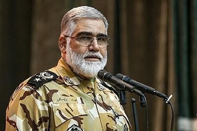 نیروهای مسلح ایران غافلگیر نمیشوند
