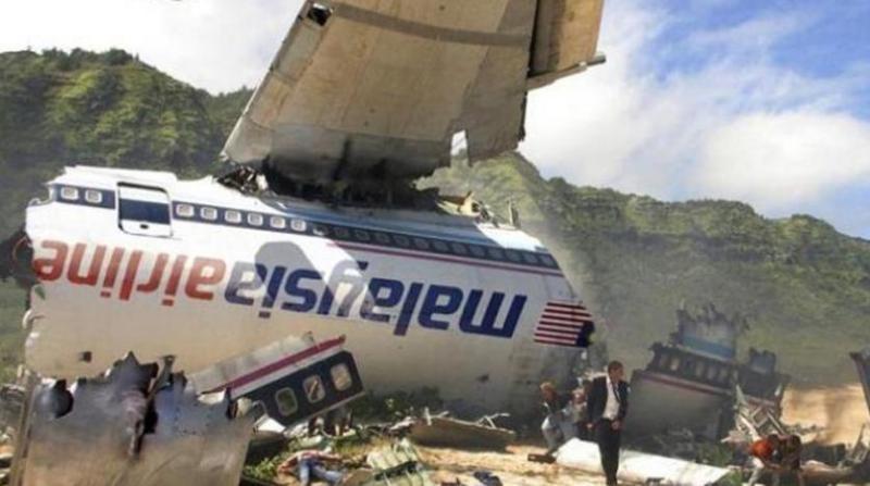 هلند و استرالیا اعلام کردند | روسیه مسئول سقوط هواپیمای مسافربری مالزیایی است