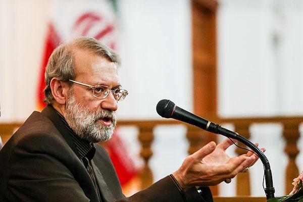 خبر خوش لاریجانی درباره حقوق معلمان و بازنشستگان
