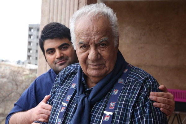 انجمن بازیگران سینما درگذشت ناصر ملک مطیعی را تسلیت گفت
