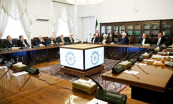 جزئیات نخستین جلسه شورایعالی هماهنگی اقتصادی قوای سهگانه