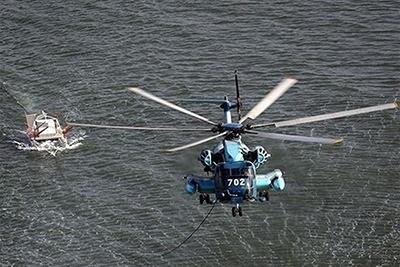 ناوگان هوایی نیروی دریایی ارتش به امکانات جدید مجهز میشود