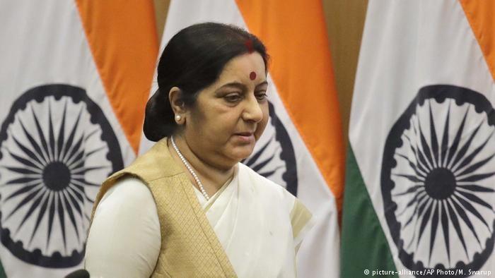 وزیر خارجه هند: به تحریمهای آمریکا علیه ایران پایبند نیستیم