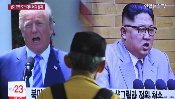سفر هیأت مذاکرهکننده آمریکا به کرهشمالی