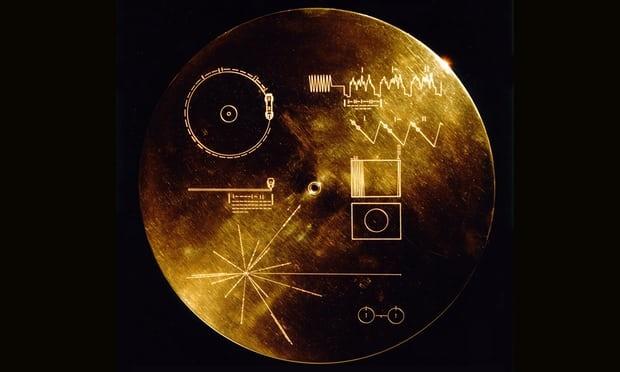 پیامهای طلایی ناسا به بیگانگان فضایی چیست؟