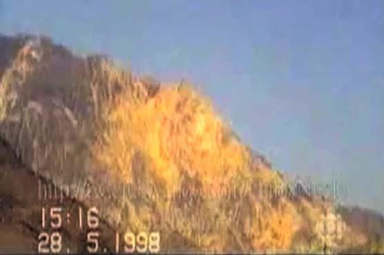 پاکستان؛ ۲۰ سال پس از آزمایش اولین بمب هسته ای