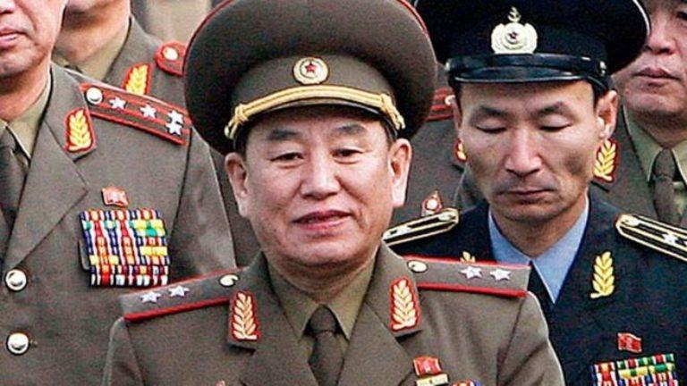 رئیس سابق اداره جاسوسی کره شمالی عازم آمریکا شد