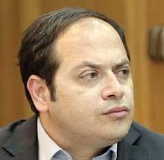 سیدآرش حسینیمیلانی