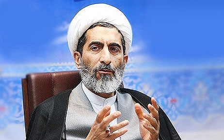 حجت الاسلام هادی صادقی