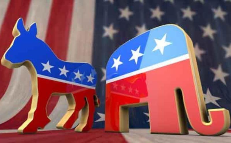 خیز دمکرات ها برای تغییر در کنگره آمریکا