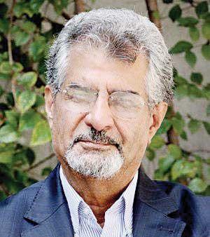 دکتر اصغر کیهان نیا