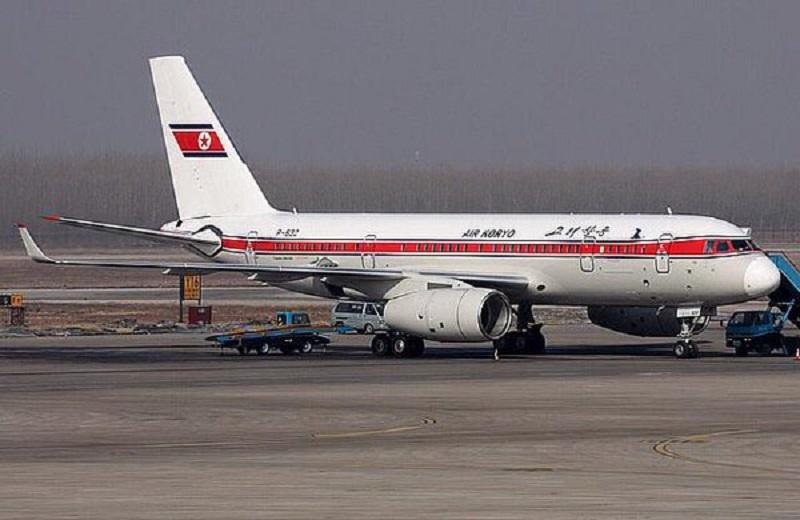 کره شمالی خواهان برقراری خط پروازی با کره جنوبی شد