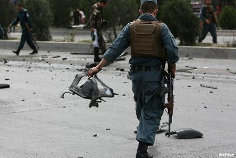 انفجار در خوست افغانستان ۱۳ کشته برجای گذاشت