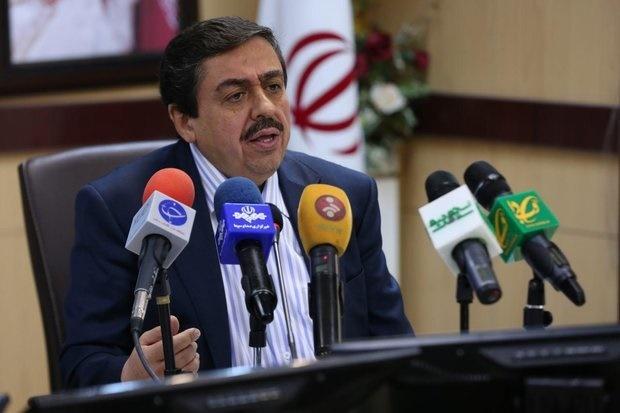 رییس دانشگاه علوم پزشکی شهید بهشتی