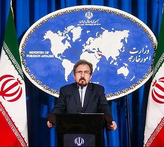 آمریکا با خروج از برجام منتظر تصمیمات غیر قابل تصور ایران باشد
