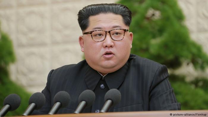 کره شمالی خطاب به آمریکا: دست از هوچیگری بردارید