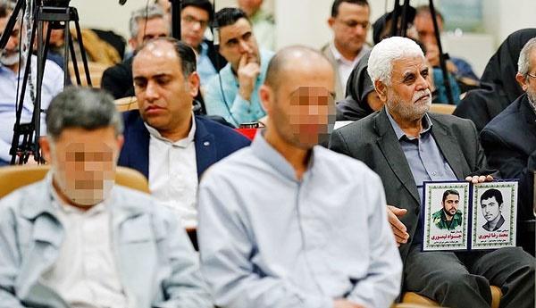 دادگاه داعشیها