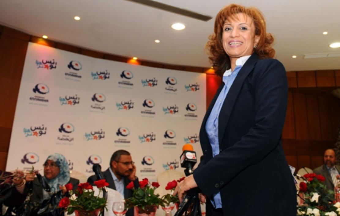زن تونسی شهردار پایتخت این کشور شد