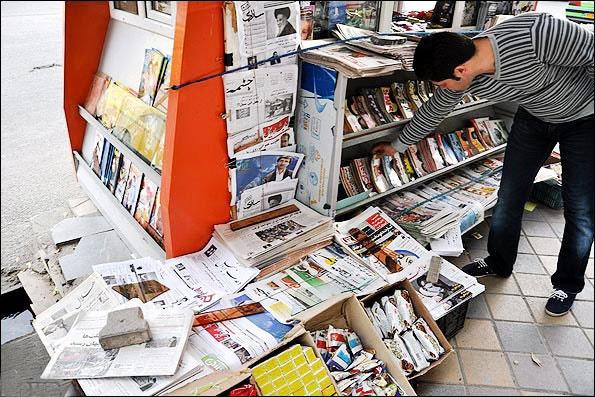 وضعیت رسانههای کاغذی در خطر است؛ دولت حمایت کند