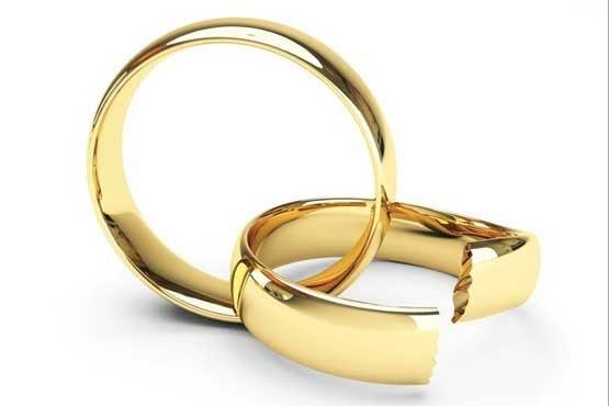 طلاقها در چه دورهای از زندگی رخ میدهند؟