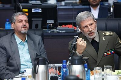 ایران قابل تهدید توسط هیچ قدرت خارجی نیست