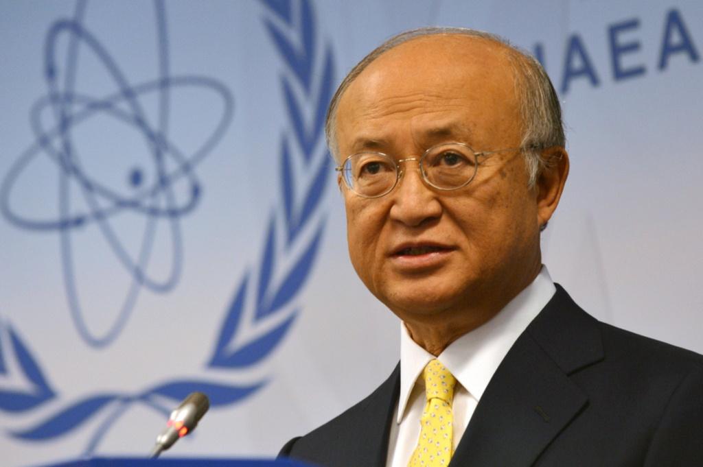 آمانو: آژانس اجرای تعهدات هستهای ایران را تائید میکند