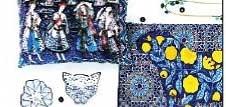 الهام شرکت فرانسوی از هنر ایرانی
