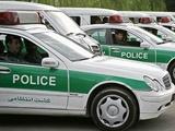 دستگیری ۹۰۹ تبهکار در عملیات رعد ۱۱