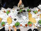 مجله تغذیه در رمضان از افطار تا سحر