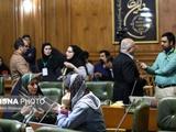 لایحه نرخ کرایه اتوبوس در شورای شهر اصلاح شد