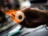 عکس روز: چشم مصنوعی