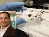 ابداع زیستچاپگر ۳ بعدی برای چاپ بافت مصنوعی توسط محقق ایرانی