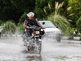 پیشبینی پنجشنبه بارانی