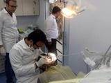 ۸۰ کلینیک سیار دندانپزشکی در مناطق محروم کشور فعال است