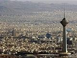 کنترل و پایش حریم تهران با هلی شات و تصاویر ماهوارهای
