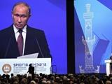 اشاره پوتین به احتمال نخست وزیر شدن مجدد در ۲۰۲۴