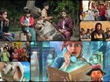 سهم ناچیز سینمای کودک از اکران |  فیلمهایی که روی پرده میسوزند