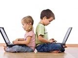 نکته بهداشتی: ایمنی کودکان در اینترنت