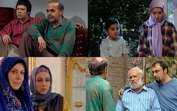 یادی از سریالهای طنز رضا عطاران در ماه رمضان
