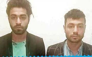 دستگیری دستفروشهای گوشیقاپ