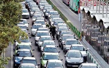 پنجشنبههای شلوغ تهران الگوی جهانی با اجرای بومی