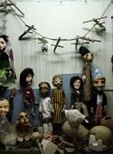 عکس روز: عروسکهای مصری