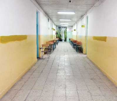 مدارسه