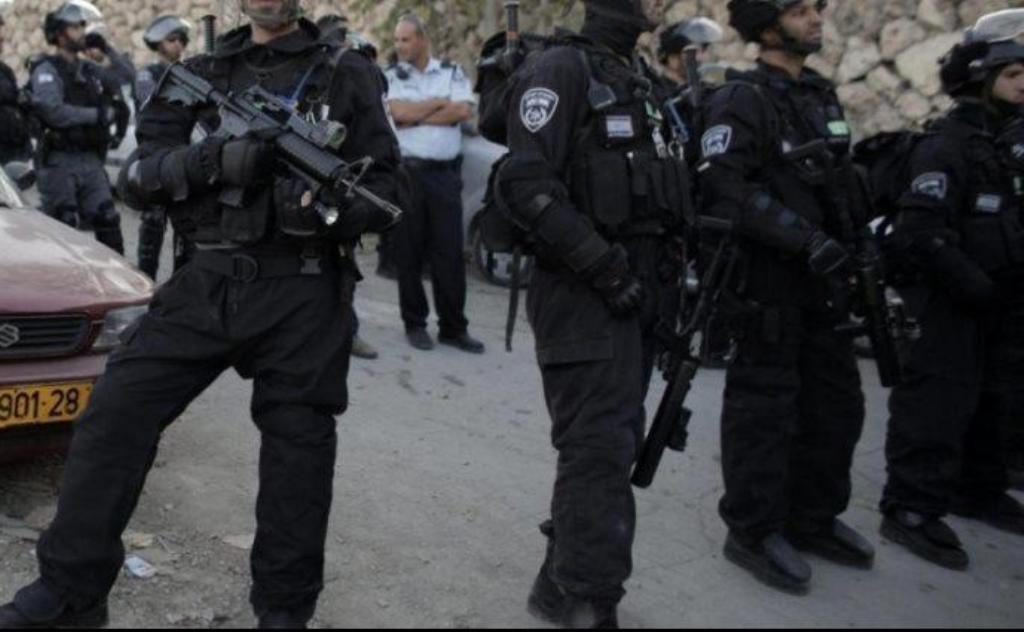 رژیم صهیونیستی تدابیر امنیتی حیفا را تشدید کرد